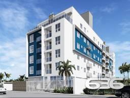 Apartamento à venda com 2 dormitórios em Itaguaçu, São francisco do sul cod:01023160