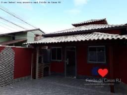 Casa para Venda em Cabo Frio, Unamar (Tamoios), 2 dormitórios, 1 banheiro, 1 vaga