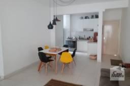 Apartamento à venda com 2 dormitórios em Salgado filho, Belo horizonte cod:273608