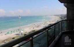 Cobertura com 7 dormitórios à venda, 400 m² por R$ 3.900.000,00 - Praia do Forte - Cabo Fr