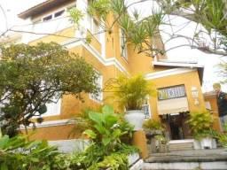 Casa à venda com 5 dormitórios em Santa teresa, Rio de janeiro cod:SCV4953