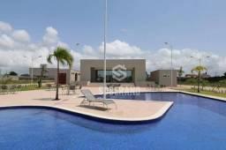 Terreno à venda, 240 m² por R$ 90.000,00 - Carapibus - Conde/PB