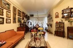 Apartamento à venda com 3 dormitórios em Tijuca, Rio de janeiro cod:IP3AP31289