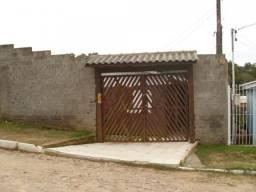 Casa à venda, 120 m² por R$ 160.000,00 - Tarumã - Viamão/RS