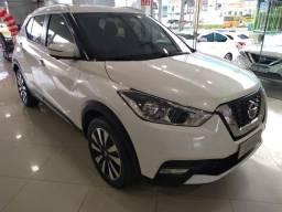 Promoção - Nissan Kicks SL ToP - 2019