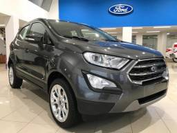 Ford Eco Sport Titanium 1.5 Automatica (Top) Temos Todas as Cores 0KM - 2020\2020