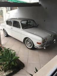 Volkswagen TL 1970