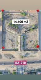 Terreno para alugar em João xxiii, juazeiro, Juazeiro cod:terrenoba210