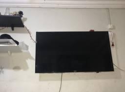 Televisão Smart 40 polegada