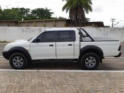 L200 2012 diesel - 2012