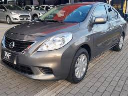 NISSAN VERSA 2014/2014 1.6 16V FLEX SV 4P MANUAL - 2014