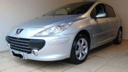 Vendo 307 2.0 feline 2009 - 2009