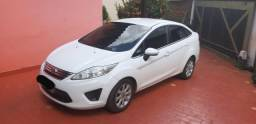 Vendo New Fiesta 1.6 Sedan 11/11 - 2011