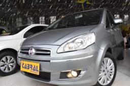 Fiat idea 2015 1.6 mpi essence 16v flex 4p manual - 2015