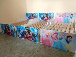 Super Promoção de mini cama infantil #LEIA o anúncio