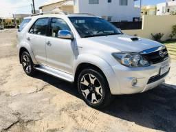 Hilux SW4 diesel - 2008
