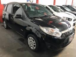 Fiesta hatch se 1.6 flex ano 2013 completo r$6.900,00 - 2011