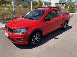 Volkswagen Saveiro Pepper 1.6 CE - 2018