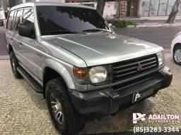 Pajero GLX 2.8 Diesel 4p Mec * \ 32833344 - 1997