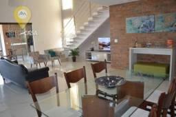 Vendo excelente casa no Condomínio Boulevard Lagoa com 3 quartos e 3 suítes