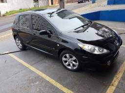 Peugeot 307 Griffe 2.0 Automático - Ano 2009 - 2009