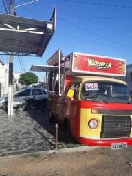 Kombi Food Truck - 2009