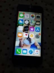 Uma amiga está vendendo esse iphone 5