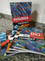 Biologia Conecte Volume Único
