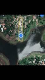 Lindo sítio com Rio privativo Ba 093 Camacari-Dias davila