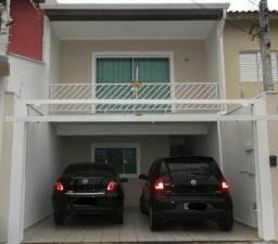 Linda Casa de 3 Dormitórios e 1 Suíte, Bairro Cidade Jardim