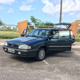 Ford Versailles Royale 2.0i Ghia Automatic