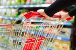 Supermercado/ Mercado em Uberlândia