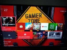 Xbox one zap * ligar *