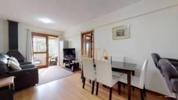 Apartamento com 2 dormitórios à venda, 77 m² por R$ 330.000 - Bom Jesus - Porto Alegre/RS