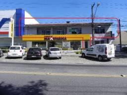 Escritório para alugar em Pinheirinho, Curitiba cod:00298.004