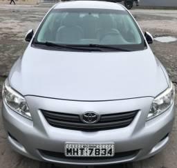 Corolla xei 2011 flex
