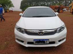 Vendo Honda Civic - Paracatu / Campo Alegre de Goiás