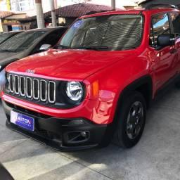 Jeep Renegade Fortaleza Ceara Olx