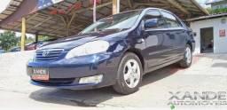 Corolla XEI Aut. Ano 2005