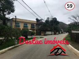 Terreno Angra no Pontal com asfalto- 360 m2