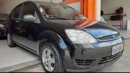 14 - Fiesta Flex 2007 *Completo e Impecável*
