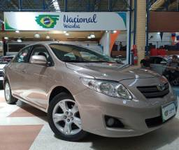 Toyota Corolla 1.8 XEI - 2010 - 50.000 km