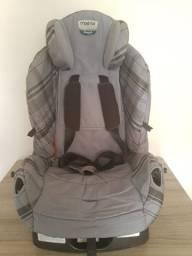 Cadeira de carro reclinável para bebê/criança