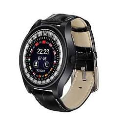 Relógio celular Smartwatch Chip R68
