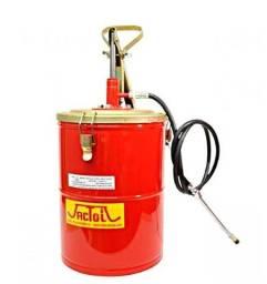 Bomba para Graxa Manual 10 kg Jactoil-103