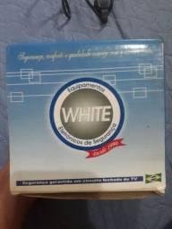 Sequencial de vídeo White 4x2 mini