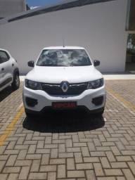 Renault kwid zero 2021