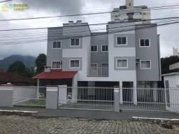 Lindo apartamento com 03 quartos no Bairro Nova Brasilia em Jaraguá do Sul Sc