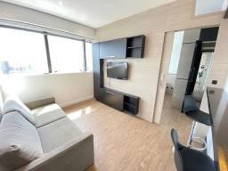 Apartamento para locação no Centro de Curitiba