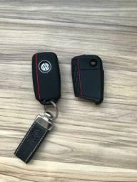 Capinhas para chaves Volkswagen (Disponíveis para os modelos de chaves novos e antigos)
